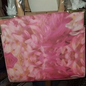 Purse, New with tags, 10x10